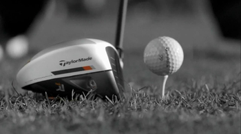 TaylorMade R1 TV Spot, 'Only One Number One'