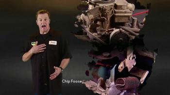 WD-40 Foose TV Spot Featuring Chip Foose - Thumbnail 1
