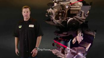 WD-40 Foose TV Spot Featuring Chip Foose - Thumbnail 2