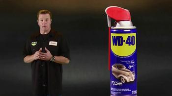 WD-40 Foose TV Spot Featuring Chip Foose - Thumbnail 3