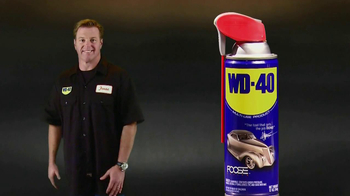 WD-40 Foose TV Spot Featuring Chip Foose