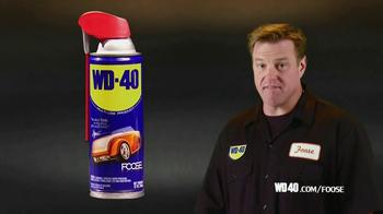 WD-40 Foose TV Spot Featuring Chip Foose - Thumbnail 5