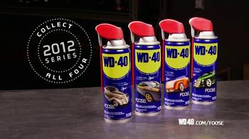 WD-40 Foose TV Spot Featuring Chip Foose - Thumbnail 6
