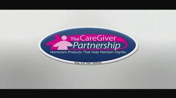 The Caregiver Partnership TV Spot, 'Bladder Control' - Thumbnail 4