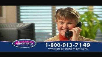 The Caregiver Partnership TV Spot, 'Bladder Control' - Thumbnail 6