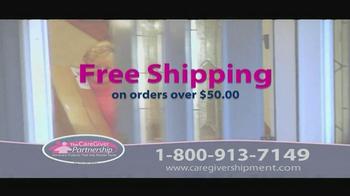 The Caregiver Partnership TV Spot, 'Bladder Control' - Thumbnail 8
