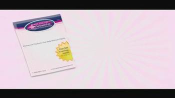 The Caregiver Partnership TV Spot, 'Bladder Control' - Thumbnail 9