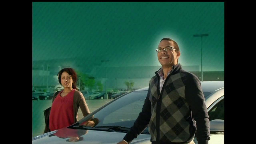 Amica Mutual Insurance Company TV Commercial, 'Smart Parking = Endless Walking'