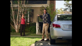 Amica Mutual Insurance Company TV Spot, 'Smart Parking = Endless Walking' - Thumbnail 1