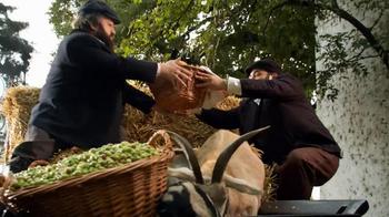 Sabra Hummus TV Spot, Bell' - Thumbnail 5
