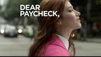 JCPenney TV Spot, 'Dear Paycheck' Song by Keegan DeWitt