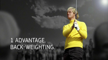 Boccieri Golf Secret Grip TV Spot Featuring Jack Nicklaus