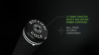 Boccieri Golf Secret Grip TV Spot Featuring Jack Nicklaus - Thumbnail 6