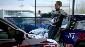 NASCAR TV Spot, 'Ford Fusion' Featuring Brad Keselowski - Thumbnail 6
