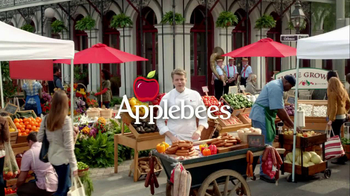 Applebee's 2 for $20 TV Spot, 'Only the Best: Market' - Thumbnail 1