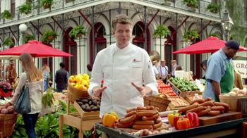 Applebee's 2 for $20 TV Spot, 'Only the Best: Market' - Thumbnail 2
