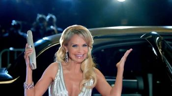 Royal Caribbean Cruise Lines TV Spot Featuring Kristin Chenoweth