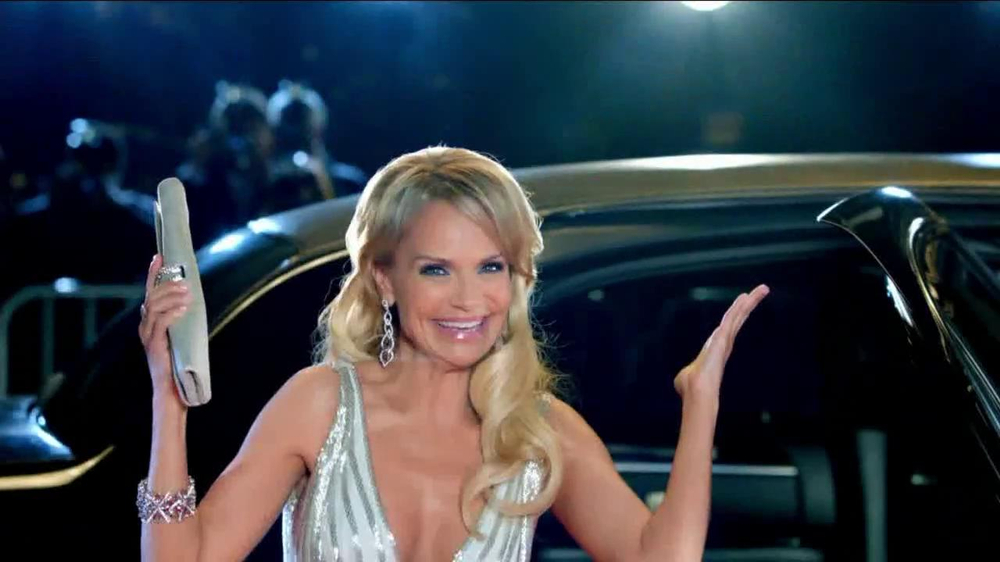 Royal Caribbean Cruise Lines TV Commercial Featuring Kristin Chenoweth