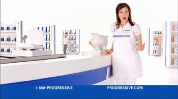 Progressive TV Spot 'Piggy' - Thumbnail 3