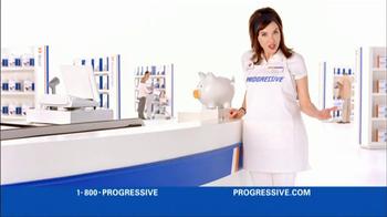 Progressive TV Spot 'Piggy' - Thumbnail 4
