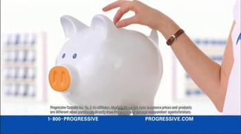 Progressive TV Spot 'Piggy' - Thumbnail 5