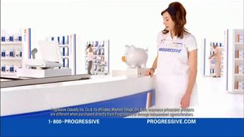 Progressive TV Spot 'Piggy' - Thumbnail 6
