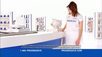 Progressive TV Spot 'Piggy' - Thumbnail 7