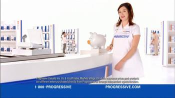 Progressive TV Spot 'Piggy' - Thumbnail 8