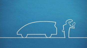 Ford C-Max Hybrid TV Spot, 'More Space' - Thumbnail 1