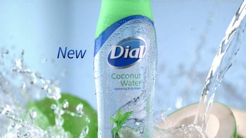 Dial Coconut Water TV Spot  - Thumbnail 4