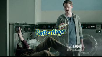 Butterfinger TV Spot, 'Laundromat Ninja' - Thumbnail 10