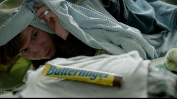 Butterfinger TV Spot, 'Laundromat Ninja' - Thumbnail 3