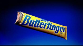 Butterfinger TV Spot, 'Laundromat Ninja' - Thumbnail 9