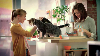 Purina Cat Chow Healthy Weight TV Spot, 'Bookstore' - Thumbnail 2