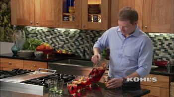 Kohl's TV Spot 'Bobby Flay Products' - 23 commercial airings