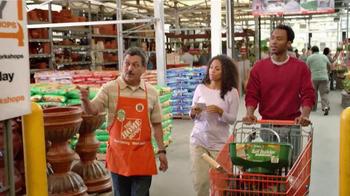 The Home Depot TV Spot, 'First House' - Thumbnail 5
