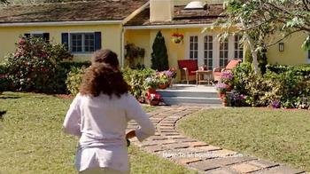 The Home Depot TV Spot, 'First House' - Thumbnail 8