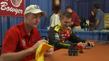 5 Hour Energy TV Spot Featuring Jim Furyk and Clint Bowyer - Thumbnail 10