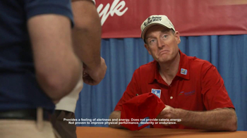 5 Hour Energy TV Spot Featuring Jim Furyk and Clint Bowyer - Thumbnail 4