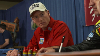 5 Hour Energy TV Spot Featuring Jim Furyk and Clint Bowyer - Thumbnail 7