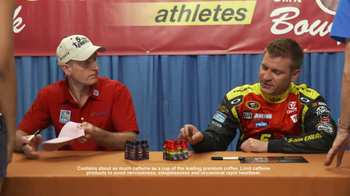 5 Hour Energy TV Spot Featuring Jim Furyk and Clint Bowyer - Thumbnail 8