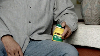 Bayer TV Spot, 'Invincible: Heart Attack' - Thumbnail 8