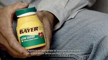 Bayer TV Spot, 'Invincible: Heart Attack' - Thumbnail 6
