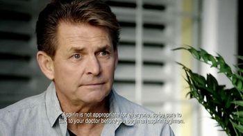 Bayer TV Spot, 'Invincible: Heart Attack'