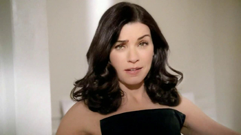 L'Oreal Excellence Creme Black Richesse TV Spot, 'Indulge' Feat. Julianna Margulies - Thumbnail 10