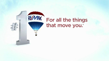 RE/MAX TV Spot, 'What Moves You?' - Thumbnail 9