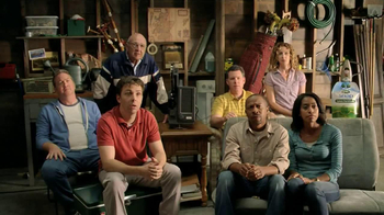 Scotts Grass Seed with WaterSmart Plus TV Spot, 'Neighbor Meeting' - Thumbnail 2