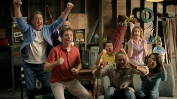 Scotts Grass Seed with WaterSmart Plus TV Spot, 'Neighbor Meeting' - Thumbnail 9