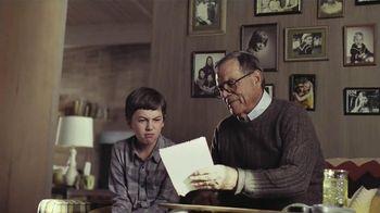 Oscar Mayer Deli Fresh Honey Ham TV Spot, 'Grandpa'