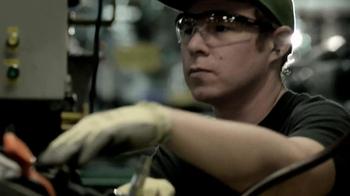 John Deere Riding Lawn Equipment TV Spot, 'Shortcuts' - Thumbnail 6